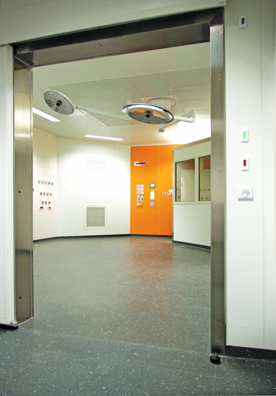 Porte bi-bloc