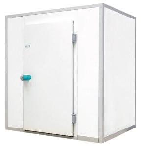 Chambre froide en kit : caractéristiques
