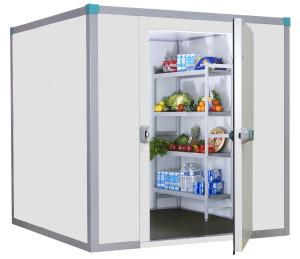 Produits complémentaire de la chambre froide en kit