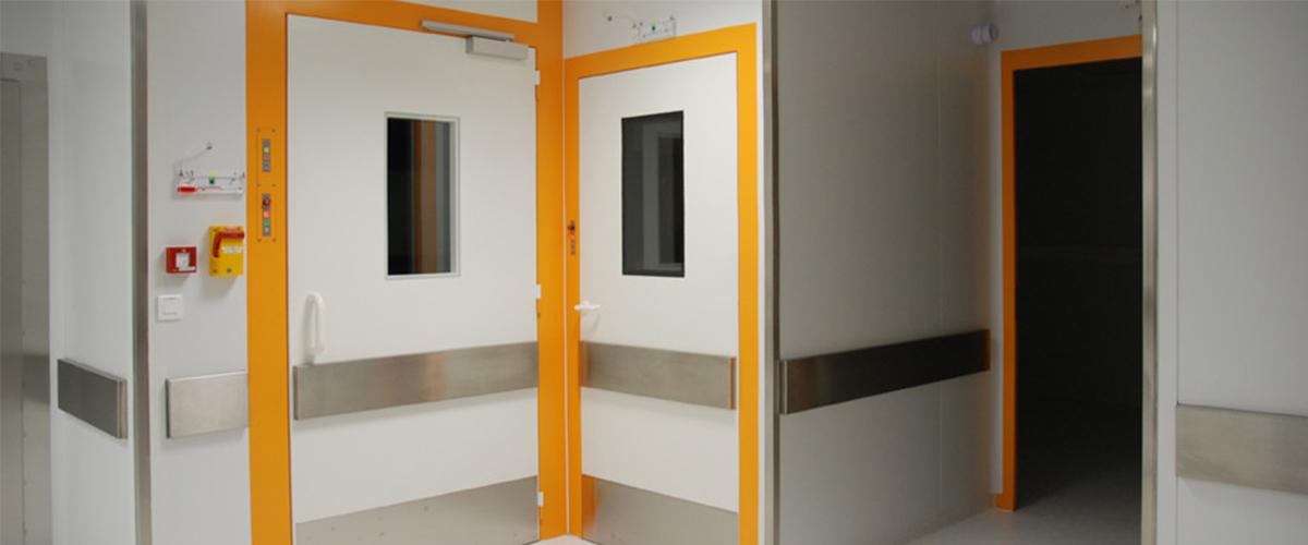 CEA – MIRCEN biosafety laboratory