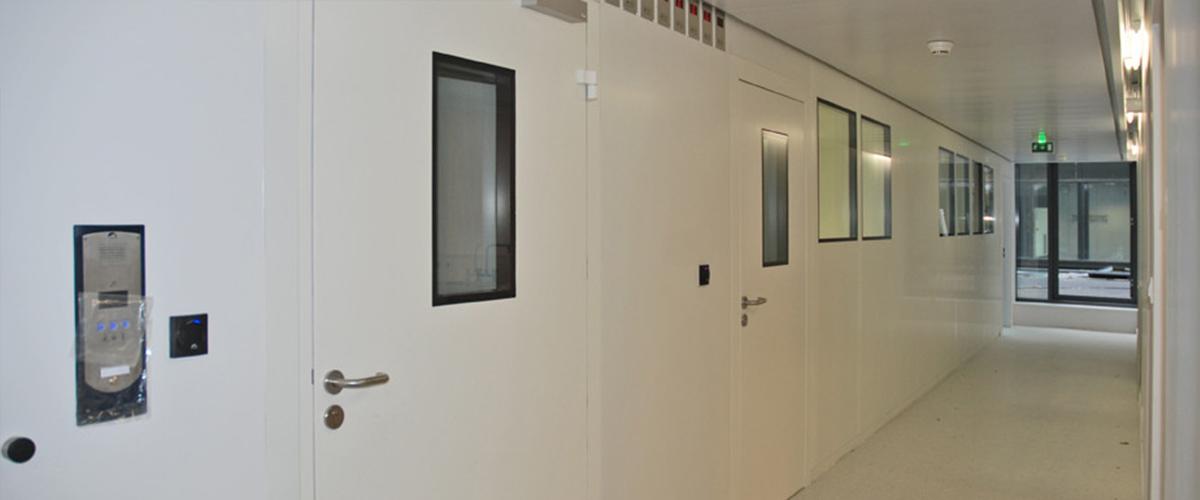Laboratoire classé – physiopathologie Toulouse