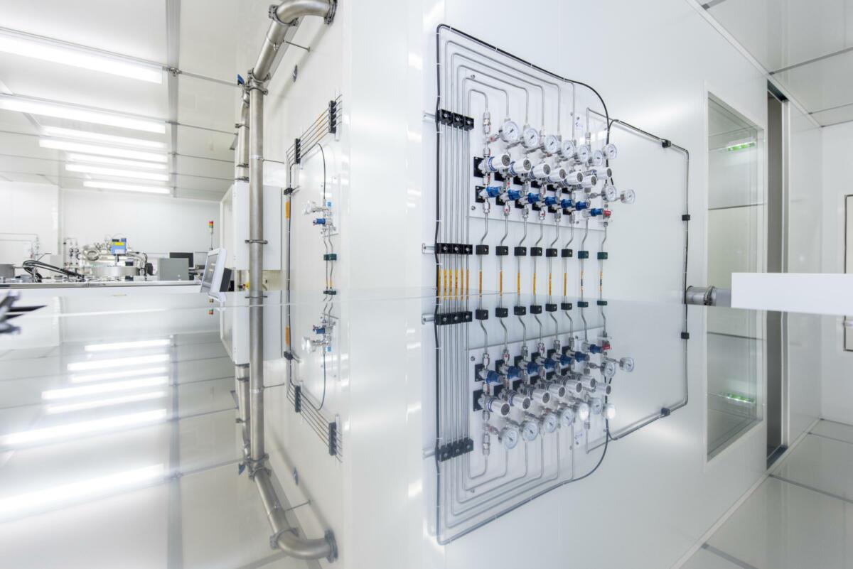 Laboratorios clasificados