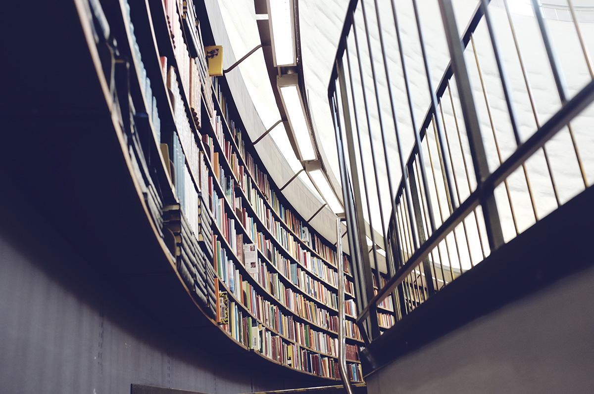Dagard's media library