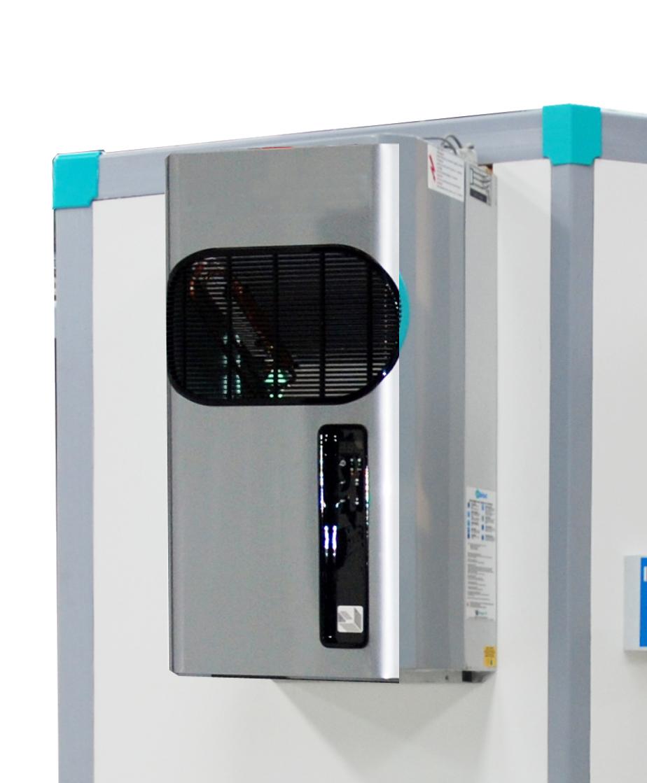 Dagard : Refrigeration unit