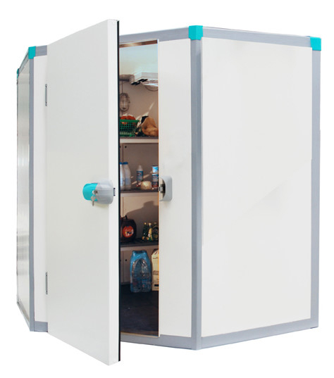Le Coin Fraicheur refrigeration unit