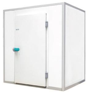 Cold room kit: characteristics