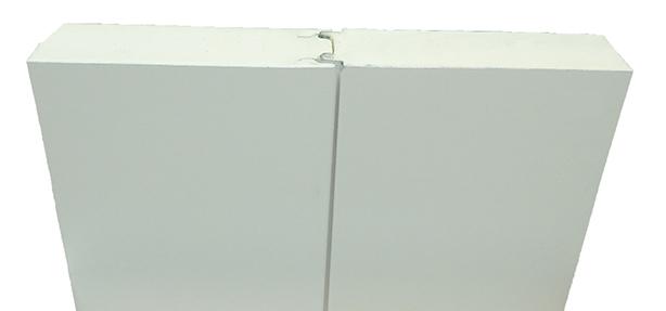 isothermal panel LA in PIR