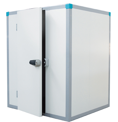 Tundra refrigeration cell