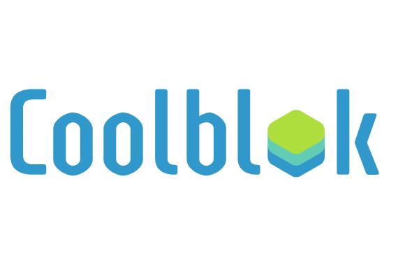 Logotipo de Coolblok