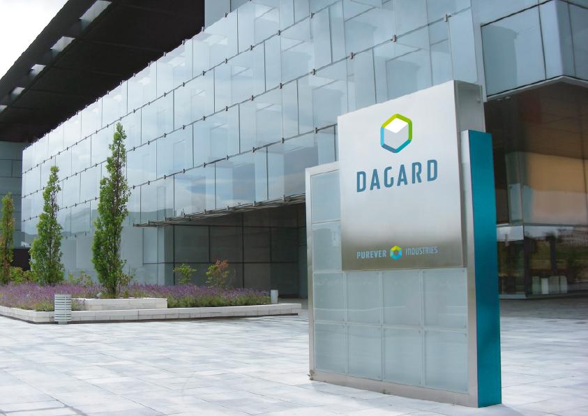 Dagard, un fuerte aliado