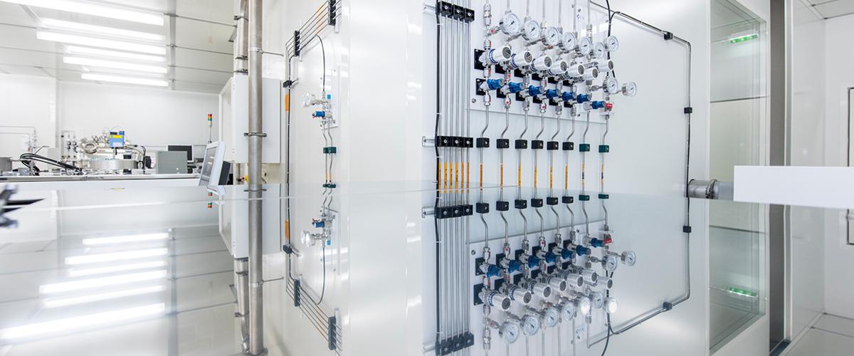 Aplicaciones clasificadas de laboratorio