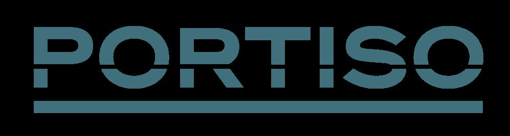 Logotipo de Portiso