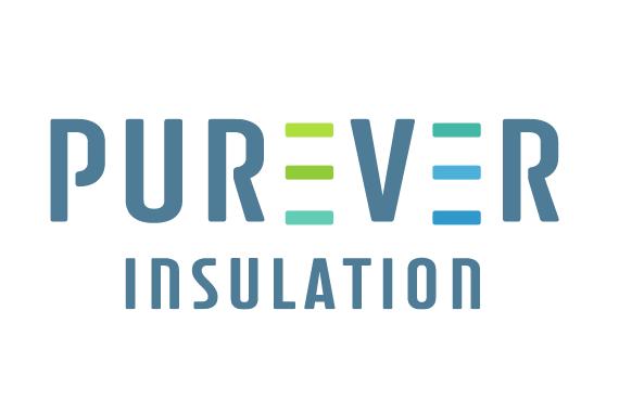 Logotipo de Purever Insulation
