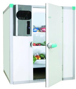 cámara frigorífica de Easybloc